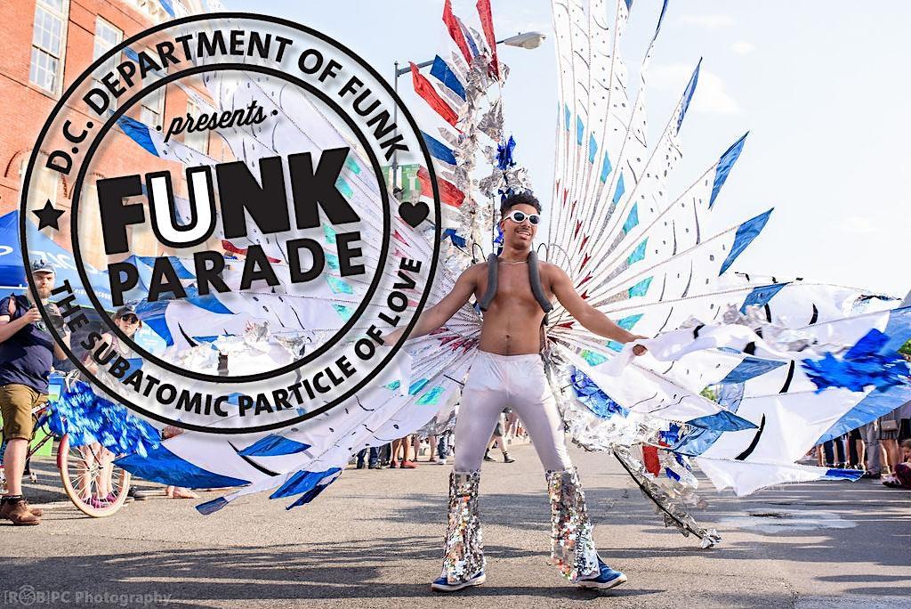 Funk Parade 2021