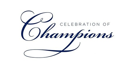 2021 Celebration of Champions tickets
