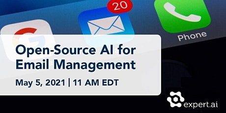 Open-Source AI for Email Management tickets