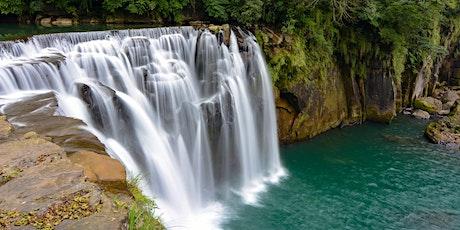 Wonderful Waterfalls with Brett Wells (Sigma Virtual Class) tickets