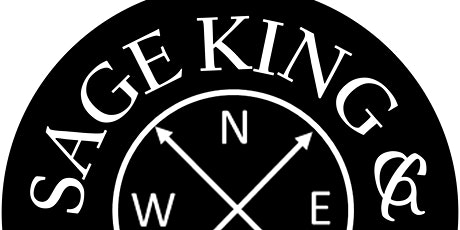 Sage King at the Broad Brook Opera House tickets
