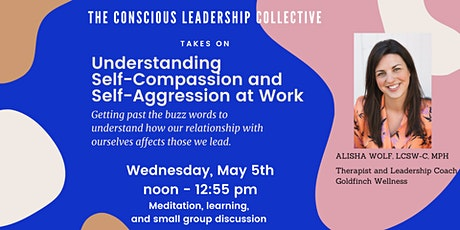 Conscious Leadership Collective tickets