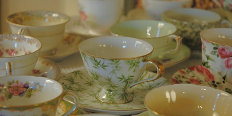 Spring Tea tickets