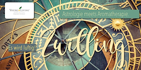 Astrologie meets Aromatherapie :: ZWILLING Tickets