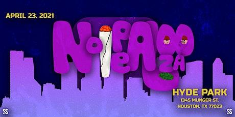 NoiePalooza - Houston Music Festival tickets