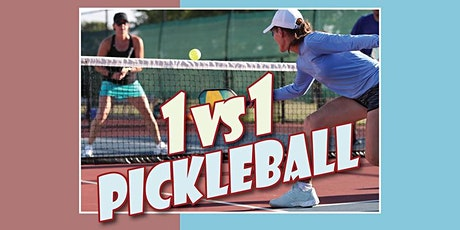 MCBH  Pickleball Tournament tickets