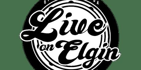 Live on Elgin presents: Craig Cardiff (Livestream Album Release) Tickets