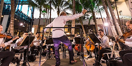 Miami Symphony Orchestra Presents: Music in Paradise tickets