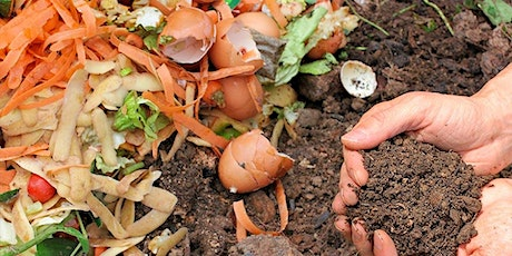 Kid's Composting Experiment (Virtual) tickets