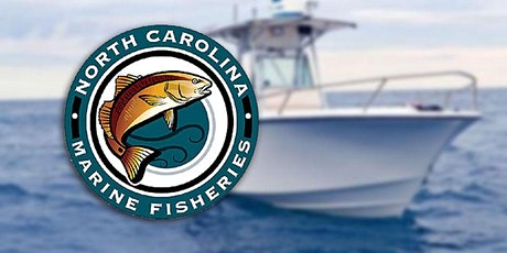 A Day in the Life of Marine Fisheries tickets