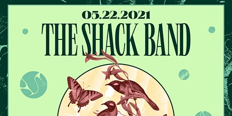 The Shack Band Live at Main Line Brewery tickets