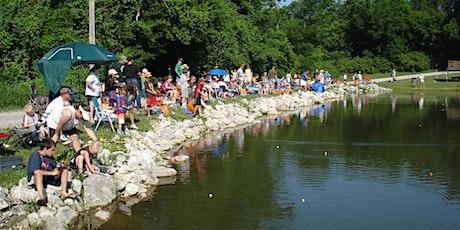 Oologah Lake: Kids Fishing Derby tickets