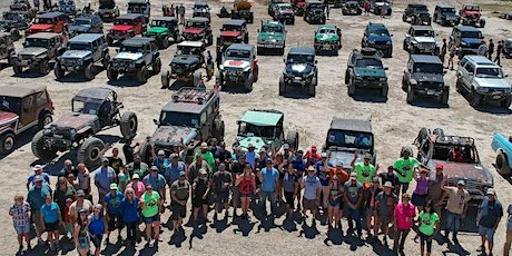 Grand Mesa Jeep Club's Rock Junction 2021 tickets