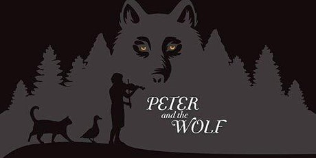 Peter and the Wolf- An Interactive Experience tickets