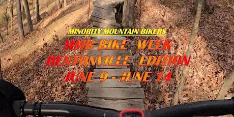 MMB Bike Week - Bentonville Edition tickets