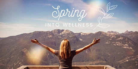 Spring into Wellness with Dr. Bloomingdale (FREE WEBINAR) tickets
