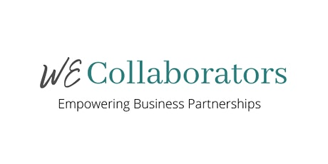 WE Collaborators - July Edition tickets