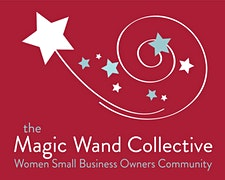 The Magic Wand Collective logo