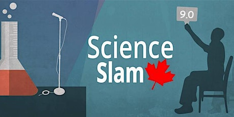 Virtual Science Slam: Science Odyssey 2021 tickets
