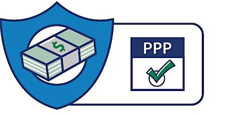 Preparing PPP Applications for Schedule C Filers-Sole Prop, Single Mem LLCs tickets