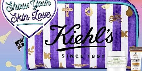 """""""Shine Bright Like A Diamond"""" with Kiehl's x Jaclyn Beattie Jewelry! tickets"""