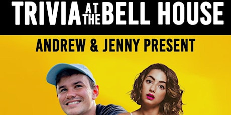Trivia at The Bell House: Movie Trivia tickets