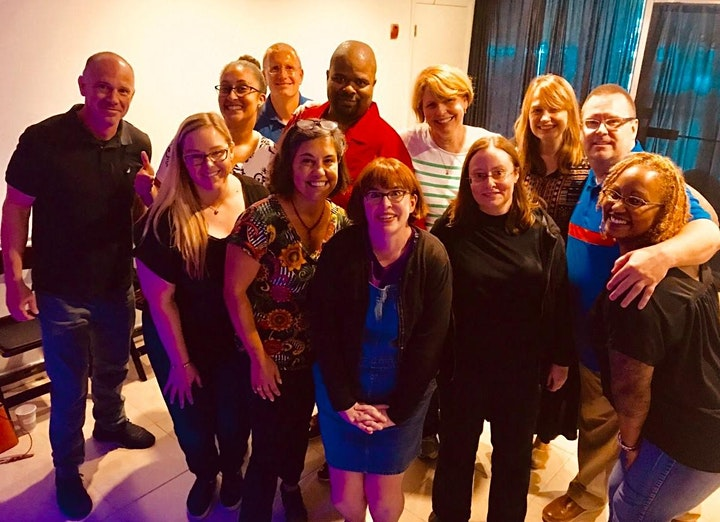 Team Building Improv and Comedy Classes   Jacksonville, FL image