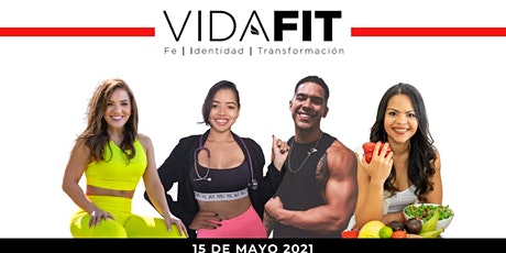 VIDA FIT ONLINE EXPERIENCE tickets