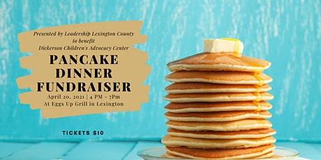 Pancake Dinner Supporting Leadership Lexington County tickets