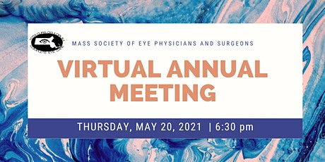 2021 MSEPS Virtual  Annual Meeting tickets