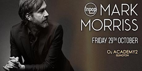 Mark Morriss tickets