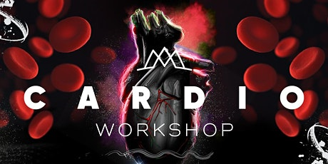Cardio Workshop tickets
