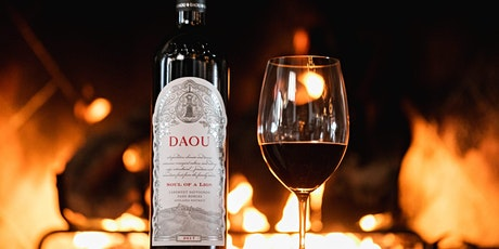 Daou Wine Makers Dinner On April 29th at Flights Los Gatos tickets