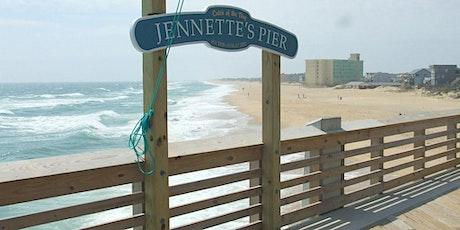 Pier Fishing 101 With Jennette's Pier tickets