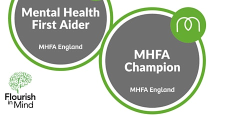 Mental Health First Aid (MHFA England) Refresher Online tickets
