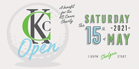 2021 KC Cause Open tickets