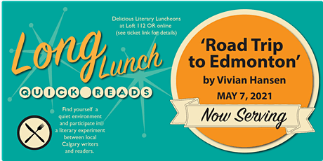 Long Lunch Quick Reads with Vivian Hansen tickets