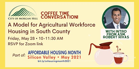 A Model for Agricultural Workforce Housing in South County. tickets