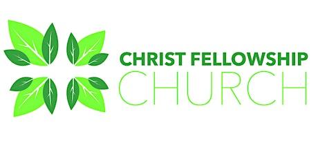 CFC Sunday  Service | April 18, 2021 tickets