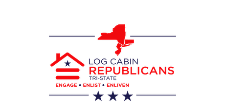 A night with Rob Smith  and Log Cabin Republicans NJ tickets