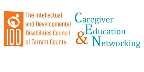 Aging and Intellectual Developmental Disabilities - a 3 part series tickets