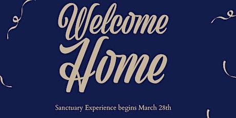 FMBC 11:00 am Sanctuary Experience 4/25/2021 tickets