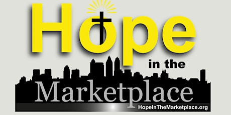 Hope in the Marketplace Breakfast, Innovation in the face of Challenge tickets