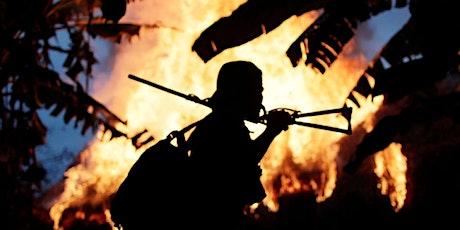 Brazil: Guardians of the Amazon & Brazil: Impunity in the Amazon tickets