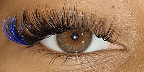 LeggyLash Extension Certification tickets