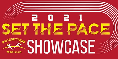 Set The Pace Showcase T&F Meet tickets
