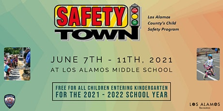 Safety Town tickets