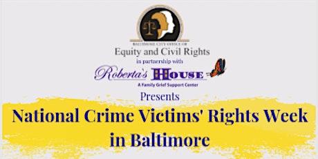 Webinar on Strengthening Police-Community Partnerships tickets