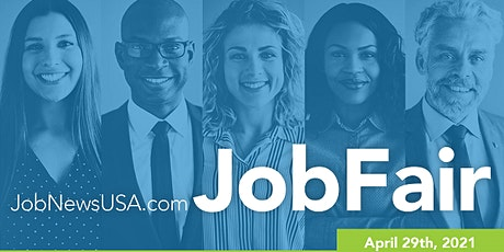 JobNewsUSA.com Jacksonville Hiring Event tickets
