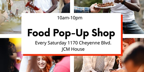 Food-Pop-Up-Shop tickets